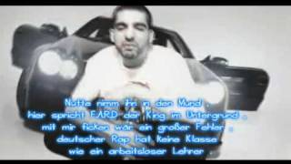 Fard - Intro - Lyrics