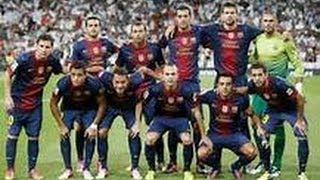 "I maked this video with "" editor"". please subscribe from more fc barcelona vidz and more!..."