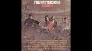 The Pattersons - In The Hills Of Shiloh (Vinyl RIP)