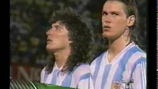 "Download Video Brasil vs Argentina 1994 Completo Ronaldo ""El Fenomeno"" MP3 3GP MP4"