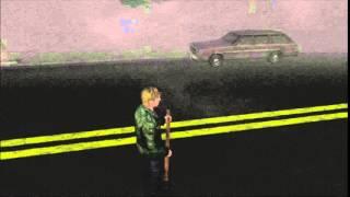 Shockingly bad pop-up (Silent Hİll 2:HD)