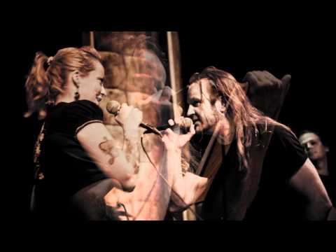 To Tame a Land - Maiden uniteD (acoustic tribute feat. Damian Wilson and Anneke van Giersbergen)
