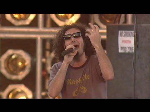 System Of A Down [HD] Reading 2003 - Full Concert (PRO / AMT)
