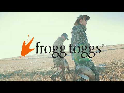 Episode #3 - Duck Hunting In Saskatchewan, Canada