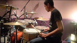 Baixar Lygophobia Drum Cover - Akim & The Majistret