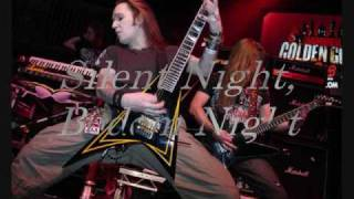 Alexi Laiho Vs Syu Guitar Battle!!!