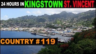 Видео A Tourist's Guide to St. Vincent & the Grenadines от cessnagbdso, Сент-Винсент