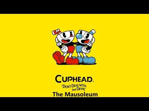 Cuphead OST - The Mausoleum [Music]
