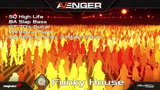 Vengeance Producer Suite - Avenger - Funky House XP Demo