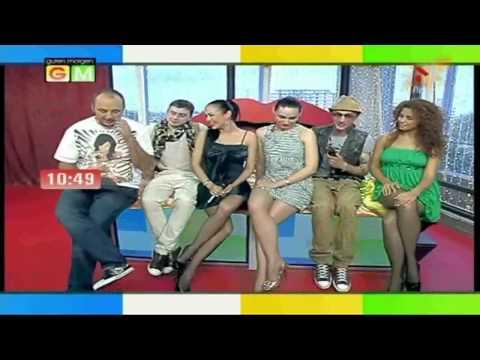 фото под юбками во время телепередач