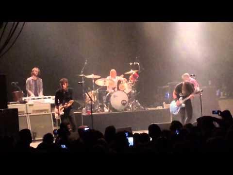 My Hero - Foo Fighters @ The National Richmond, VA