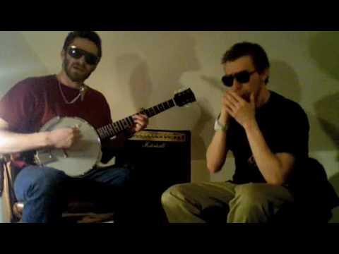 The Next-Door Connection, Shady Grove (Banjo version)