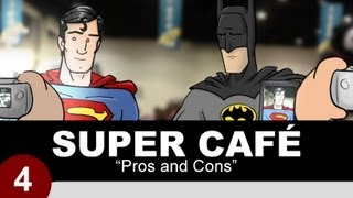 Super Café: Pros and Cons thumbnail