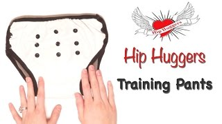 Hip Huggers Training Pants Review