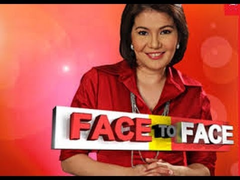 face to face-oct 10, 2013 part 1/4...