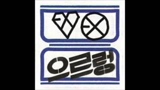 EXO Growl The 1st Album 'XOXO (Kiss & Hug) Repackage) + Download Link