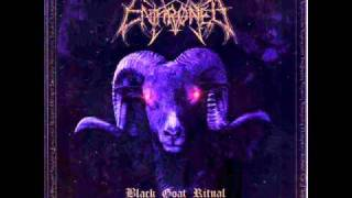Enthroned - Vortex Of confusion (Black goat ritual - Live in thy flesh)