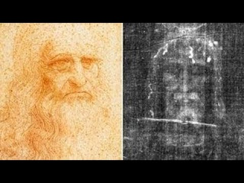 143. Shroud of Turin New Evidence
