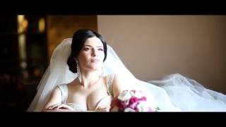 Свадебный клип!