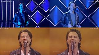 Victor Crone Storm 4split Eurovision 2019 Estonia