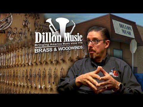 Dillon Music video report - Trailer #1