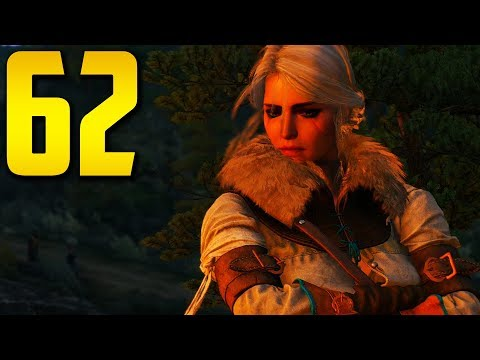 """The Witcher 3: Wild Hunt - Part 62 """"THE SUNSTONE"""" thumbnail"""