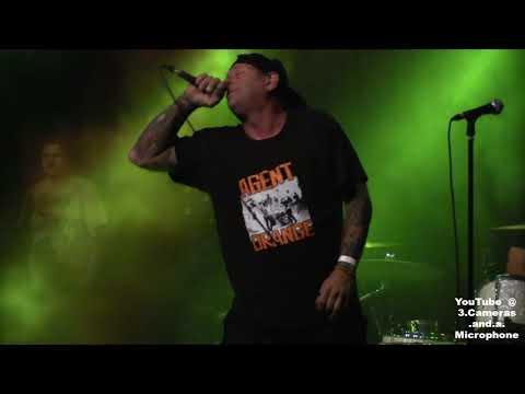 D.I.- Cornerstone, Berkeley Ca. 9/29/17 LIVE Multicam with Soundboard Audio DI DxIx