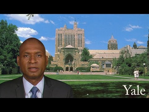 Black Yale Student Wrongfully Detained At Gunpoint