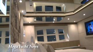 Megayacht News Onboard: NISI 2400 by NISI Yachts