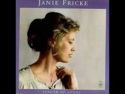 Janie Fricke -- Please Help Me, I'm Falling