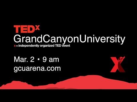 Tedx Grand Canyon University