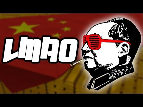 """China's """"Petro-Yuan"""" : The END of the Dollar HEGEMONY?"""