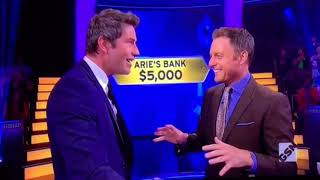 """Who Wants To Be A Millionaire?"" | Season 14 | Week 21 |  Ep 101-105 ""BACHELOR FAN FAVORITES WEEK"""