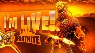 Fortnite and Belaire: Drunk Stream : Come Play and Chill