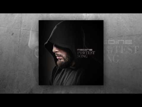 Médine Feat. Youssoupha - Blokkk Identitaire (Official Audio)