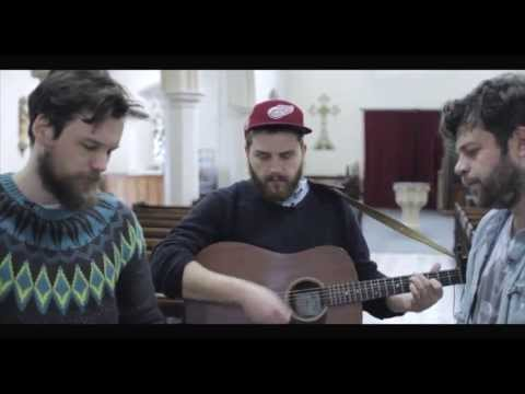 Bears Den - 'Agape' - City Sessions