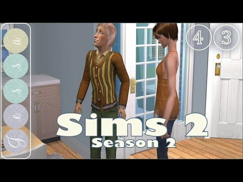 ❹❸ Let's Play The Sims 2 with Mods and CC, Part 43 ~ Dr. Tanner's Quest for Love, Part One