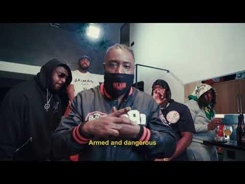 Youtube: KENNEDY-YOUNG THUG-FEAT SLKRACK,CHIZII,NADJI DINERO,TOOKIE