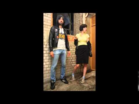 Crystal Castles - Violent Youth ( ★ Slow ★ )