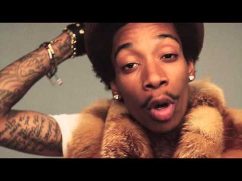 Wiz Khalifa - The Bluff ft. Cam'ron [Official Video] ONIFC