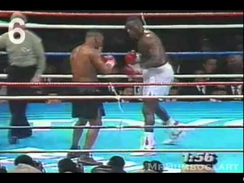 ERNESTO HOOST VS BOB SAPP (BACKSTAGE FOOTAGE) - K-1 WGP 2002 from YouTube · Duration:  11 minutes 53 seconds