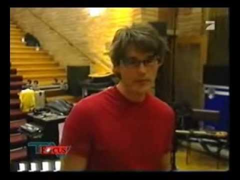 a ha at Live 8 2005   from German TV