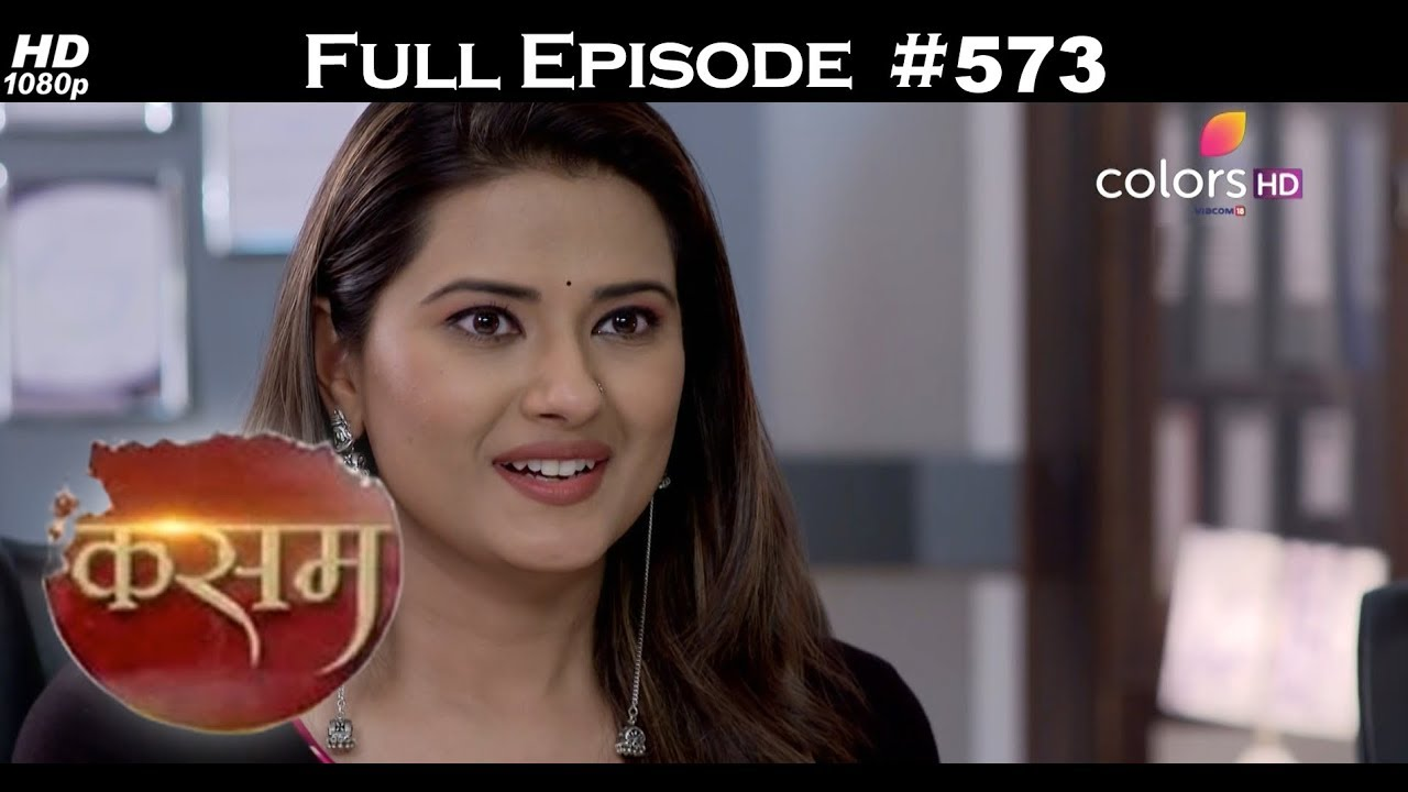 Kasam - 23rd May 2018 - कसम - Full Episode