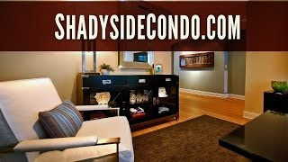 SHADYSIDECONDO.COM - Shadyside Condo For Sale
