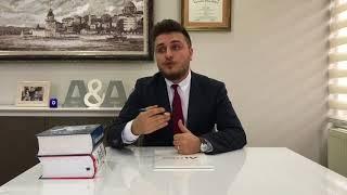 Avukat Ekrem Yarar - Miras Hukuku Genel Bilgiler