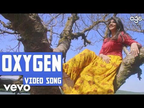 Kavan - Oxygen | Vijay Sethupathi, Madonna | Hiphop Tamizha