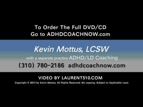 ADHD& Dyslexia: Let Me Help-DVD/CD/Coach for Individuals, Children, Adults, and Couples.