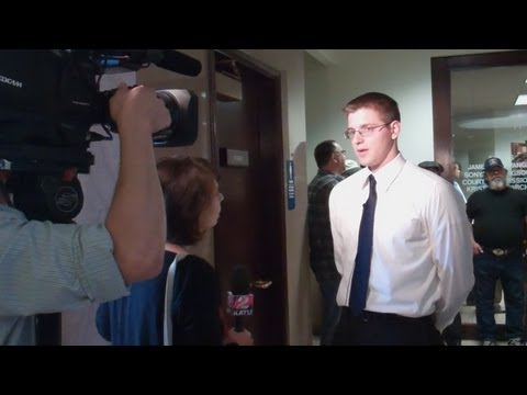 OPEN CARRY VETERAN GOES TO COURT - Vancouver, WA