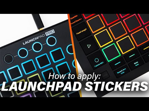 How to customize & mod your Launchpad
