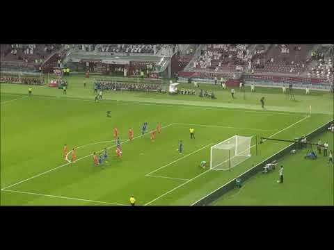 Bahrain 4-2 Kuwait,